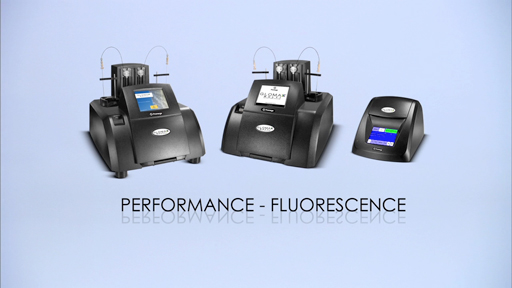 Performance Glomax Fluorometers